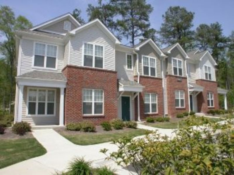 Raleigh Nc 273 Apartments Houses For Rent