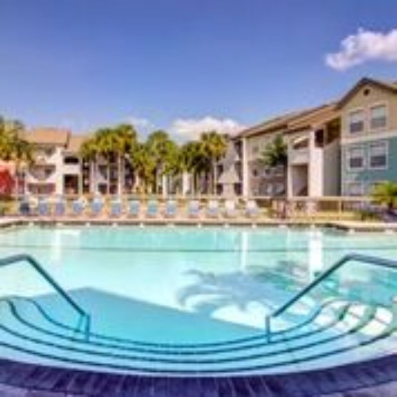 Apartments For Rent In Fort Myers: Gulfstream Isles, Fort Myers