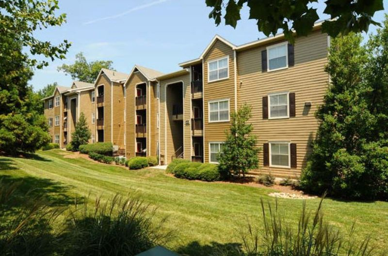 Waterford Apartments Morrisville 236 Apartments In Cary NC