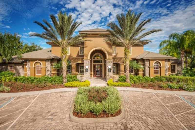 Apartments In Northlake Park At Lake Nona Orlando