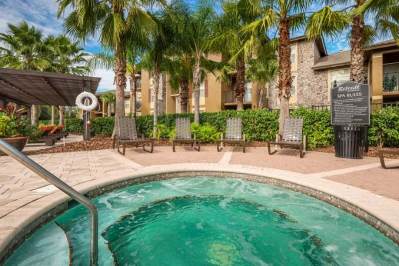 Retreat At Lake Nona Orlando See Pics Amp Avail