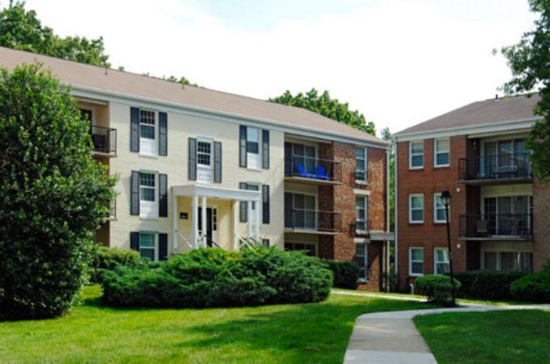 Newport West Apartments Dc