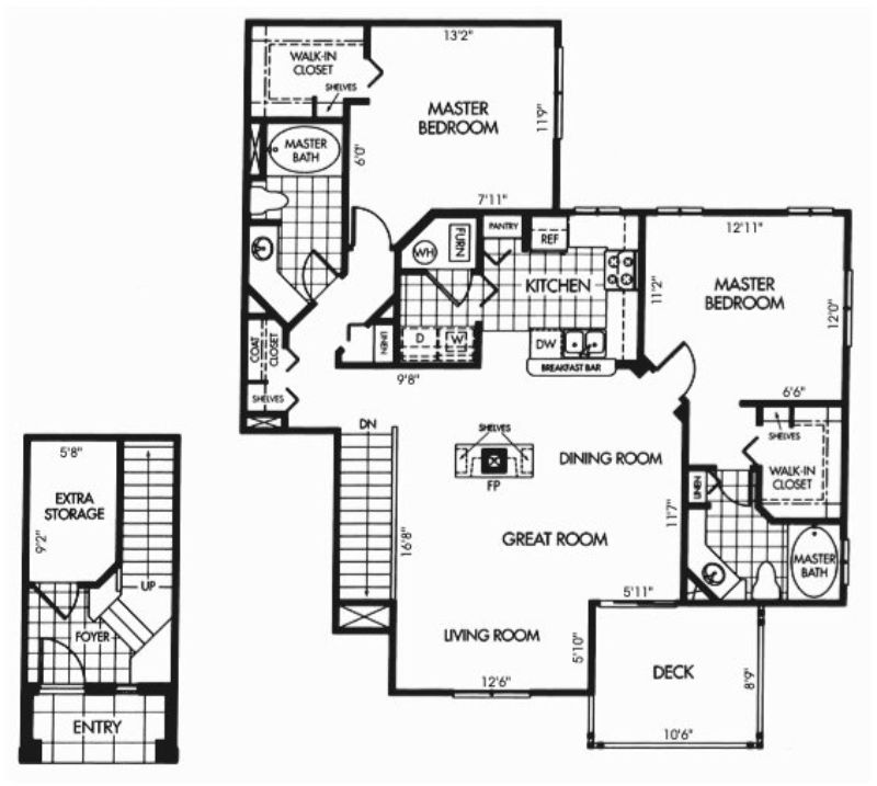 Peakview Place Apartments: Lone Tree, CO, 34 Apartments & Houses For Rent