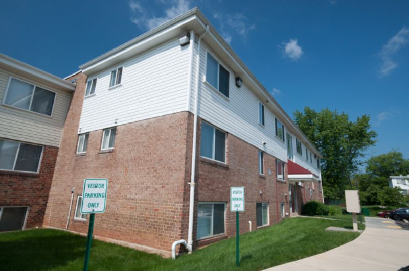 Cherrydale Apartments Baltimore See Pics Avail
