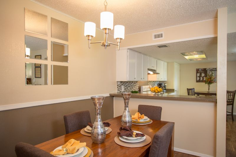 West Town Apts El Paso See Pics Avail