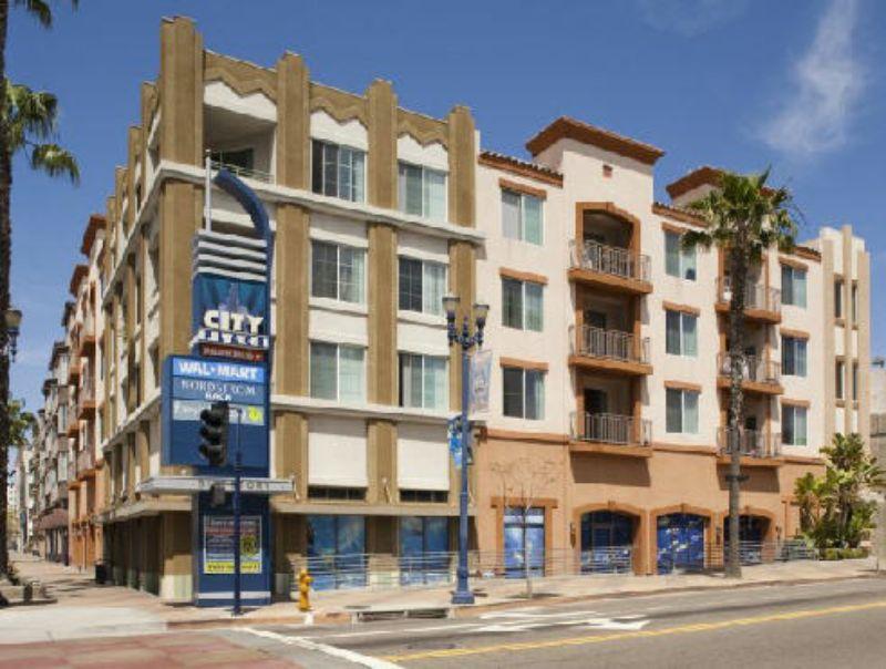 Downtown Long Beach Apartments Craigslist