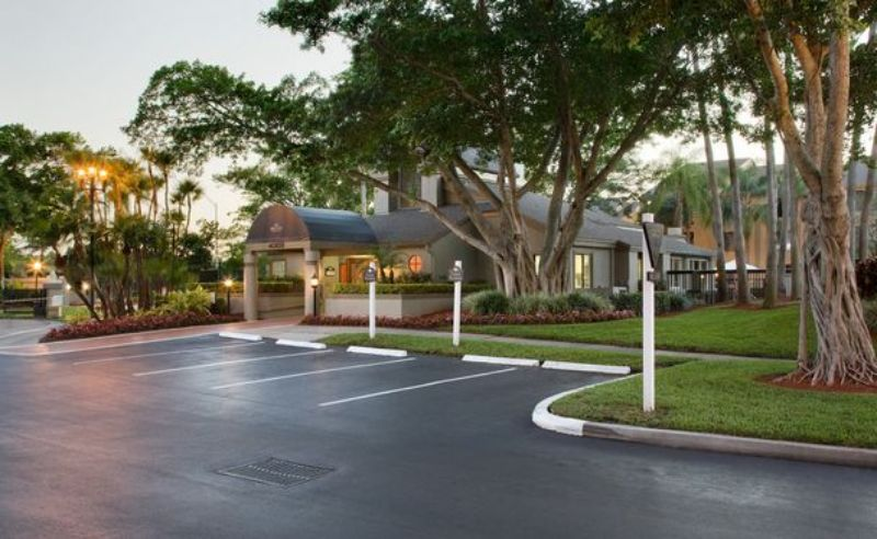 Banyan Apartments Coconut Creek