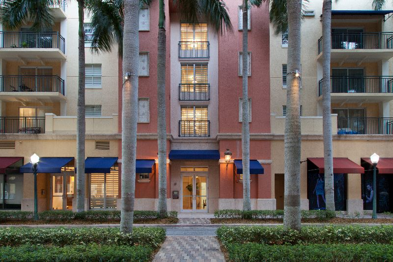 Residences At Merrick Park Coral Gables See Pics Avail