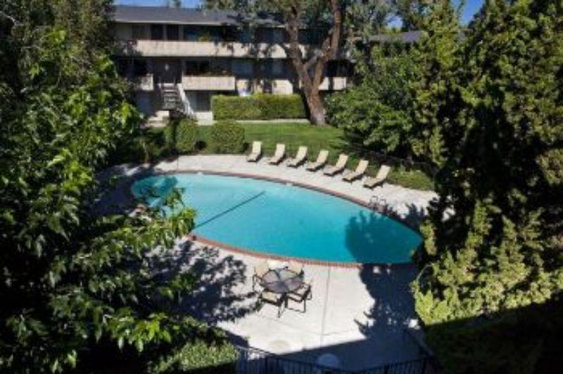 Stanford Villa Palo Alto See Pics Avail