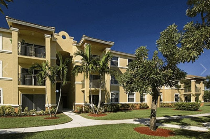 Pembroke Pines Fl 115 Apartments Houses For Rent