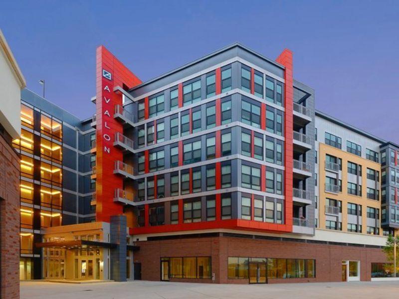 Avalon mosaic fairfax apartment for rent for 1 bedroom apartments in fairfax va