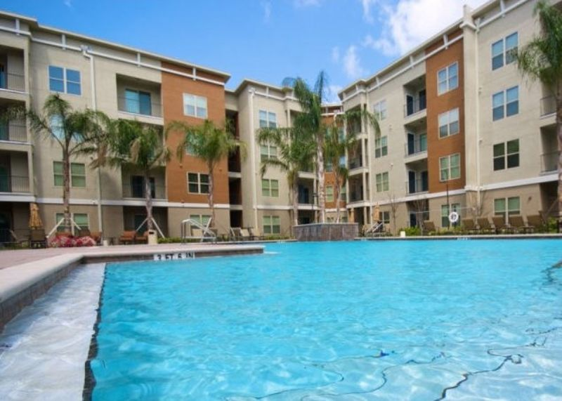 Apartments For Rent In Tampa Fl Near Beach