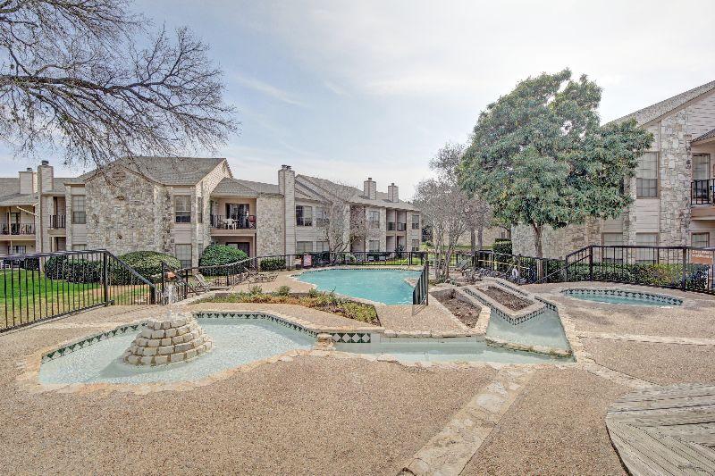 Bitterwood Ranch Apartments San Antonio Tx