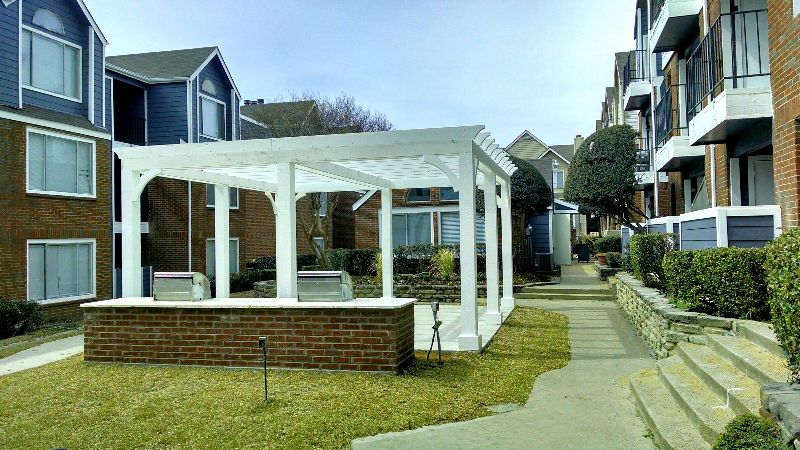 The Trellis At Lake Highlands Dallas Apartment For Rent