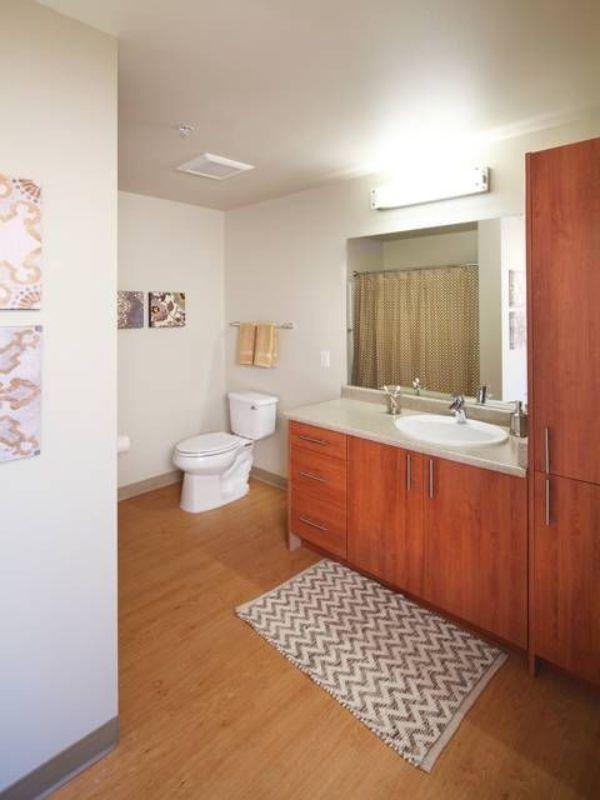 Avalon Apartments Studio: Avalon Alderwood, Lynnwood