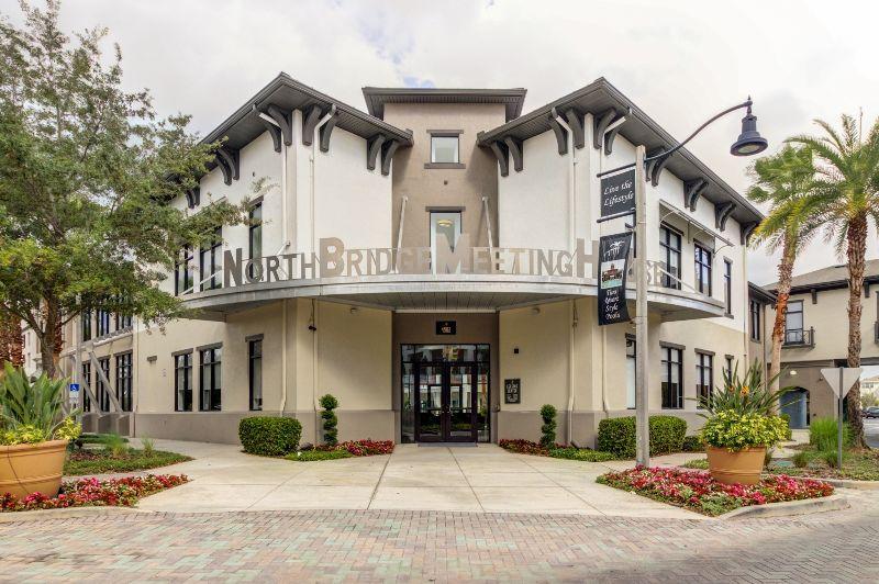 Northbridge At Millenia Lake Apartments Orlando Fl
