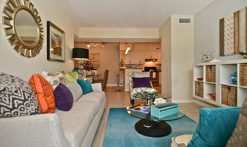 Cypress Club Tamarac Apartment For Rent