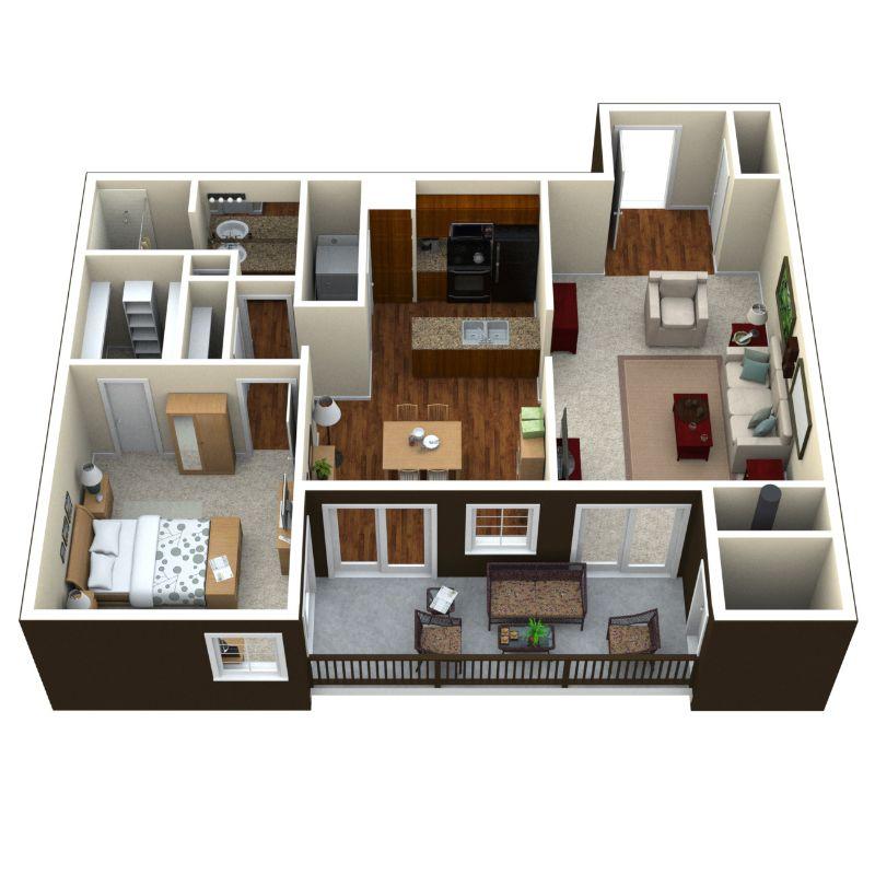 Avondale Station Apartments: 12 Houses & Apartments For Rent Near Presbyterian Hospital