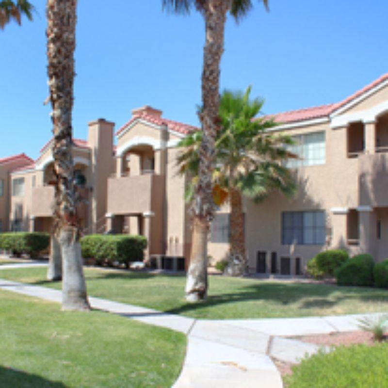Stonegate Apartments, Las Vegas
