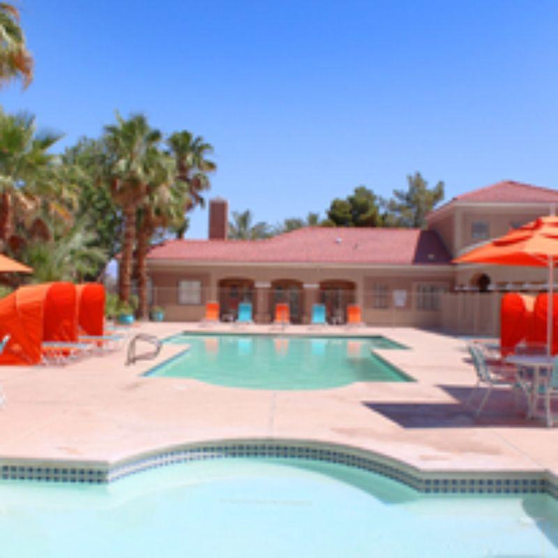 Stonegate Apartments Las Vegas
